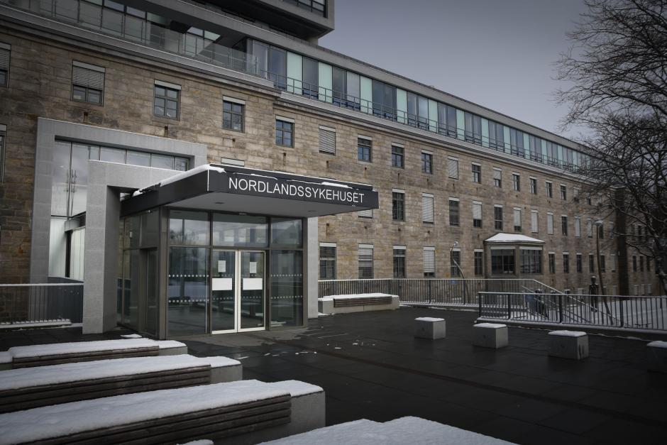 Nordlandssykehuset har satt katastrofeledelse - må ha ekstra personell for å håndtere skadde