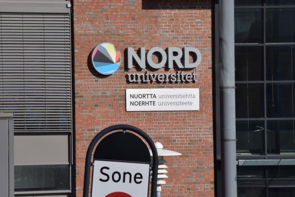 Nord universitet vil ikke uttale seg om flere studenter kan være i fare